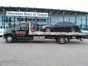 Towing & Impounding | Autopros Towing & Recovery | Tampa, FL